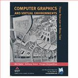 Computer Graphics and Virtual Environments : From Realism to Real-Time, Slater, Mel and Chrysanthou, Yiorgos, 0201624206