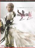 Final Fantasy XIII-2, Piggyback Interactive Ltd Staff, 0307894207