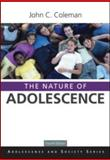The Nature of Adolescence 4th Edition