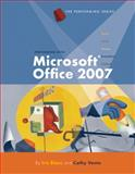 Microsoft® Office 2007 : Introductory, Blanc, Iris and Vento, Cathy, 1423904206