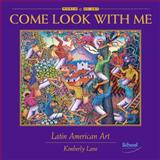 Latin American Art, Kimberly Lane, 1890674206