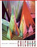 Calculus, Grossman, Stanley I. and Lane, Richard B., 0030964202