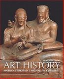 Art History, Volume 1, Stokstad, Marilyn and Cothren, Michael, 0205744206