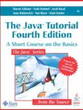 Java Tutorial : A Short Course on the Basics, Huml, Alison and Bodoff, Stephanie, 0321334205