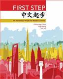 First Step - an Elementary Reader for Modern Chinese, Chou, Chih-p'ing, 0691154201