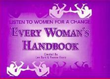 Listen to Women for a Change, Lee Byrd and Yvonne Kranz, 0964494205