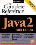 Java 2 : The Complete Reference, Schildt, Herbert, 0072224207