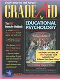 Grade Aid for Educational Psychology, Robert J. Sternberg, 0205354203