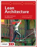 Lean Architecture, Gertrud Bjørnvig and James O. Coplien, 0470684208