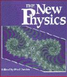 The New Physics, , 0521304202