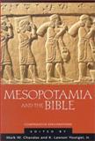 Mesopotamia and the Bible, , 080102420X