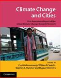 Climate Change and Cities : First Assessment Report of the Urban Climate Change Research Network, , 1107004209