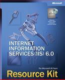 Microsoft Internet Information Services 6. 0, Microsoft IIS Team Staff, 0735614202