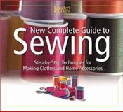 Sewing, Reader's Digest Editors, 0762104201