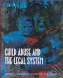 Child Abuse and the Legal System, Sagatun, Inger and Edwards, Leonard, 0830414207