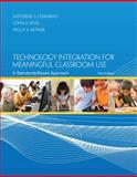 Technology Integration for Meaningful Classroom Use 9781133594208