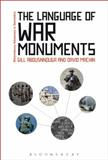 The Language of War Monuments, Machin, David and Abousnnouga, Gill, 1474224202
