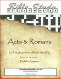 Crosswords Bible Study, Sharon Lanz, 1499144202