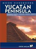 Yucatan Peninsula 9781566914208