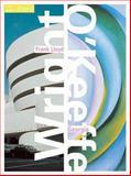 Frank Lloyd Wright/Georgia O'Keeffe, Llorenc Bonet, 0060564202