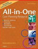All-in-One Care Planning Resource, Swearingen, Pamela L., 0323074200