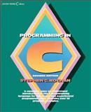 Programming in C, Kochan, Stephen G., 067248420X