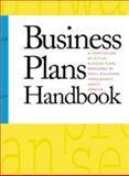Business Plans Handbook 9780787634209