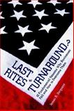 Last Rites or Turnaround?, Sargeant, James, 0974294209