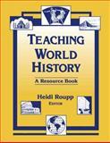 Teaching World History 9781563244209