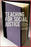 Teaching for Social Justice, William Ayers, 1565844203