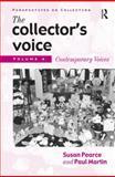Collectors Voice, Pearce, Susan, 1859284205