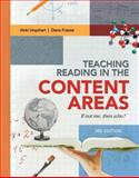 Teaching Reading in the Content Areas 3rd Edition