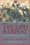 Triumph and Defeat, Volume 2, Terrence J. Winschel, 1932714219