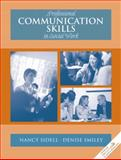 Professional Communication Skills in Social Work, Sidell, Nancy and Smiley, Denise, 0205524214
