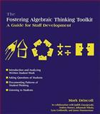 Documenting Patterns of Student Thinking Module 3,Set : A Guide for Staff Development, Driscoll, Mark J. and Zawojewski, Judith, 0325004218