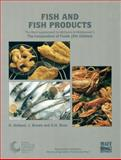 Fish and Fish Products 9780851864211