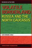 Volatile Borderland 9780983084211