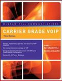 Carrier Grade VoIP, Natsvlishvili, Irakli and Collins, Daniel, 0071494219