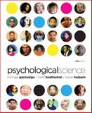 Psychological Science, Gazzaniga, Michael S. and Halpern, Diane F., 0393934217