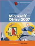 Performing with Microsoft Office 2007, Blanc, Iris and Vento, Cathy, 1423904214