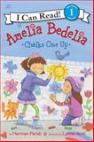 Amelia Bedelia Chalks It Up!, Herman Parish, 0062334212
