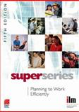 Planning to Work Efficiently Super Series, , 0080464211