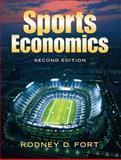 Sports Economics, Fort, Rodney D., 0131704214