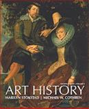 Art History, Volume 2, Stokstad, Marilyn and Cothren, Michael, 0205744214