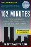 102 Minutes, Jim Dwyer and Kevin Flynn, 0805094210