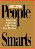 People Smarts - Behavioral Profiles , People Smarts Book, Alessandra, Tony and O'Connor, Michael J., 0883904217
