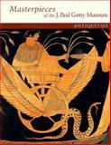Antiquities, Getty, J. Paul, Trust Publication Staff, 0892364211
