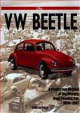 The VW Beetle, Ryan L. Price, 1557884218