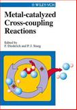 Metal-Catalyzed Cross-Coupling Reactions, , 352729421X