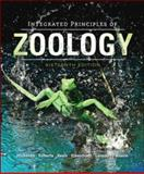 Integrated Principles of Zoology, Hickman and Eisenhour, 0073524212
